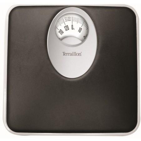Pèse personne TERRAILLON T61 / Noir