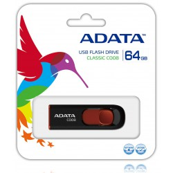 Clé USB 64 Go Adata C008