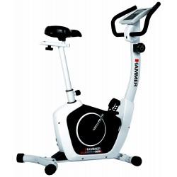 Vélo d'appartement Hammer Cardio T2