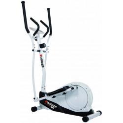Vélo elliptique Hammer Ellyptech CT5