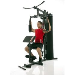Station de Musculation Hammer Ferrum TX1