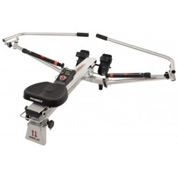 Rameur d'appartement Hammer Rower Cobra