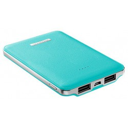 Power Bank ADATA PV120 / 5100 mAh / Bleu