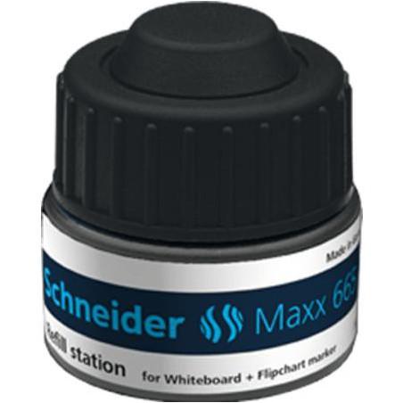 Station de recharge Schneider Maxx 665 / Noir