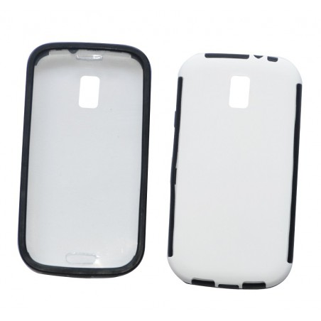 Coque Avec Tactile Pour Samsung Galaxy S5