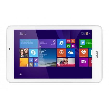 """Tablette Acer Iconia Tab 8W W1-811 / 8"""" / 32Go / Blanc"""