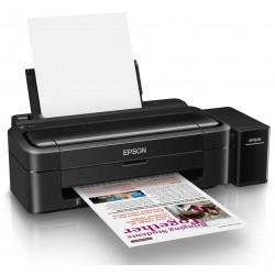 Imprimante a réservoir intégré Couleur Epson L130