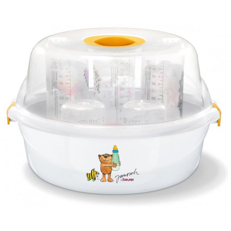 Stérilisateur vapeur à micro-ondes Beurer JBY 40