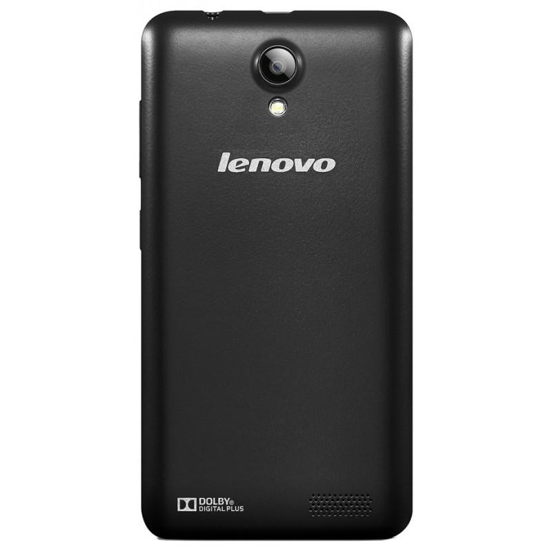 Telephone Portable Evertek EverTrendy II Double SIM Blanc Lenovo RocStar A319