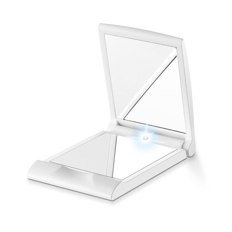 Miroir de poche éclairé Beurer BS 05
