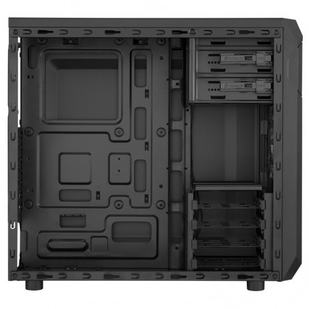 Boitier Gamer Corsair Carbide SPEC-01