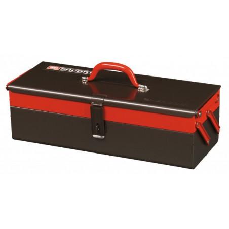 Boite à outils métallique 2 cases Facom BT.6A