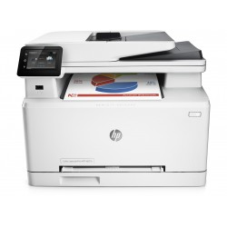 Imprimante multifonction HP Color LaserJet Pro M277n
