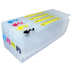 Kit rechargeable pour Epson B310