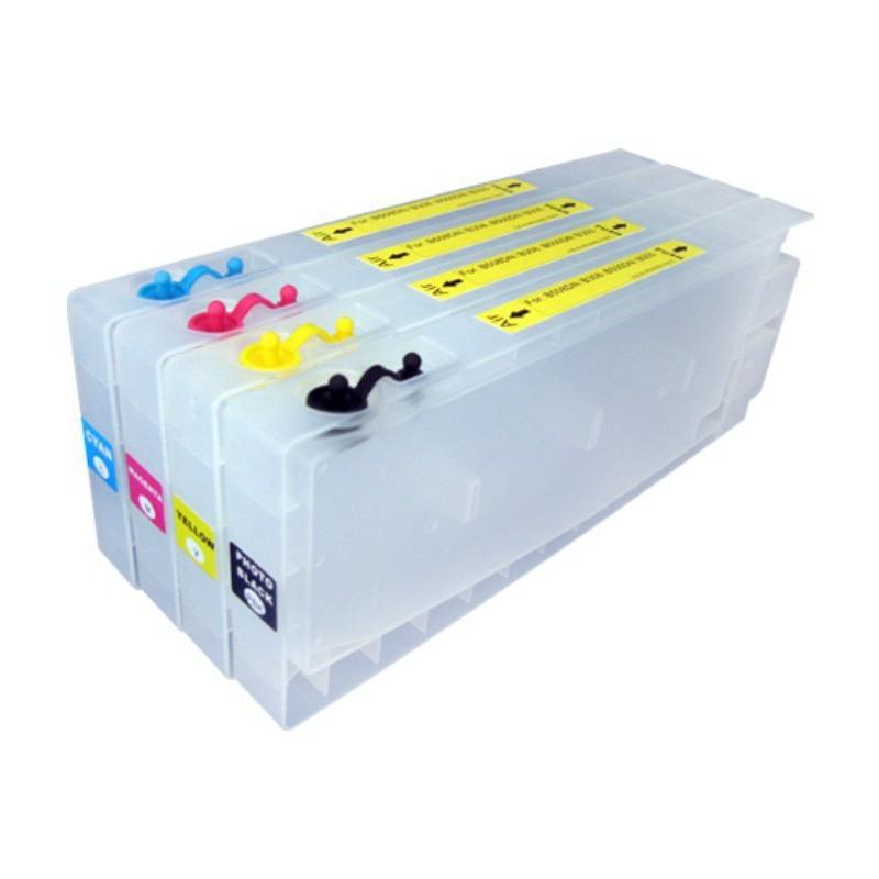 Kit rechargeable pour Epson B310 Originale