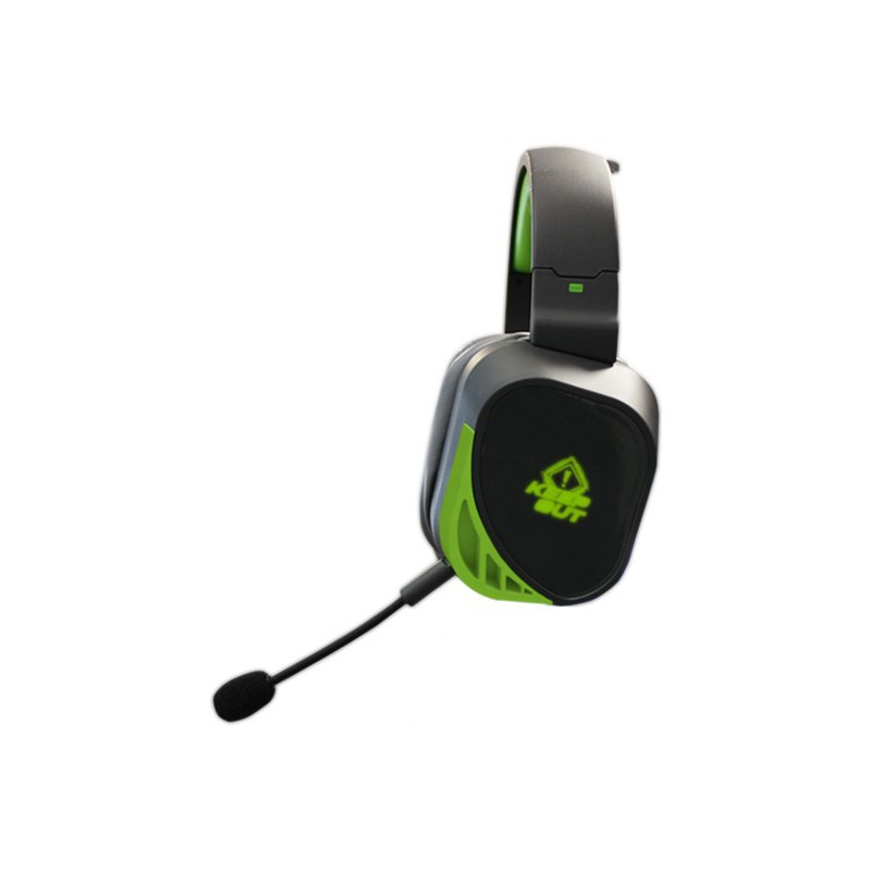 Casque Micro USB Gaming 7.1 Keep Out HX8V2