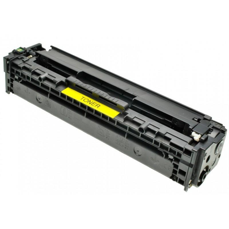 Toner HP Laser 312A Noir