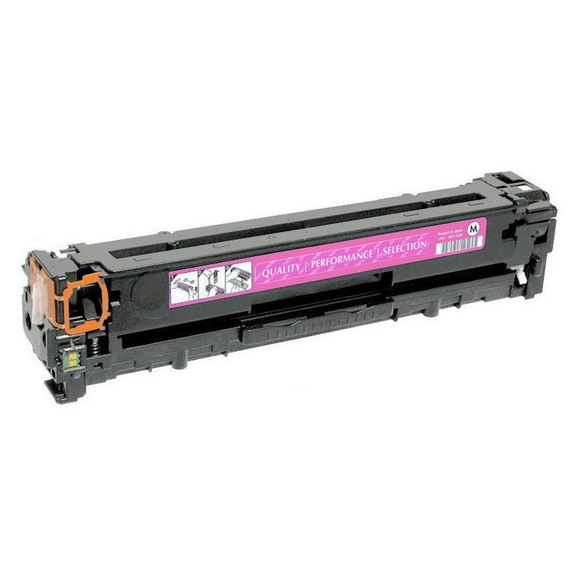 Toner HP Laser 312A Magenta