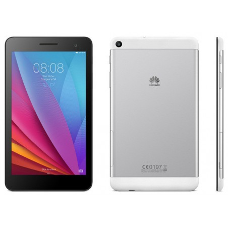 Tablette Huawei MediaPad T1 7.0 / 3G + Puce DATA Ooredoo avec 1 mois (1 Go) d'internet gratuite?