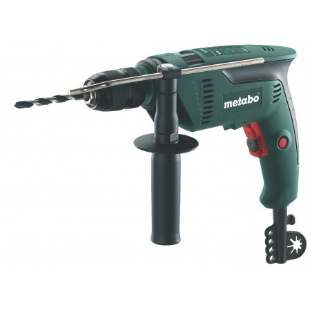 Perceuse à percussion Metabo SBE 601