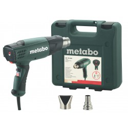 Pistolet à air chaud Metabo HE 20-600 / 2000 W