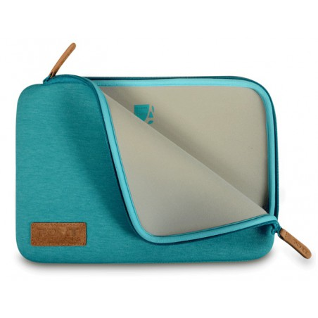 Etui de protection Port Designs TORINO 10/12.5'' / Turquoise