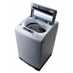 Machine à laver Automatique Top Load MIDEA 16 Kg / Silver