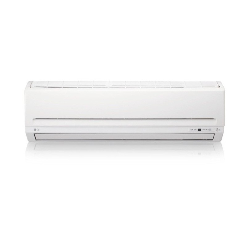 Climatiseur LG 12000 BTU Jet Cool / Chaud/Froid