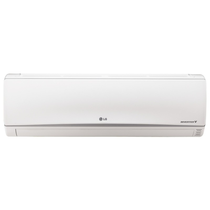 Climatiseur lg 18000 btu inverter chaud froid for Climatiseur mural lg 18000 btu