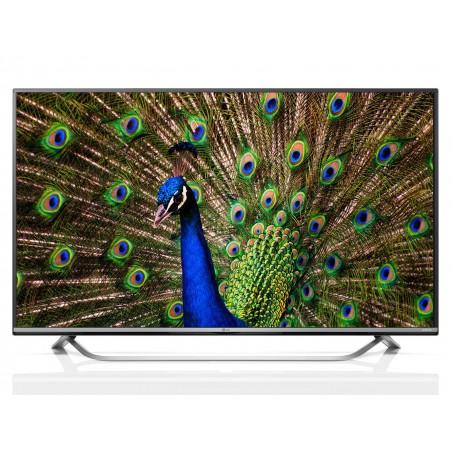 "Téléviseur LG ULTRA HD Smart 55"""