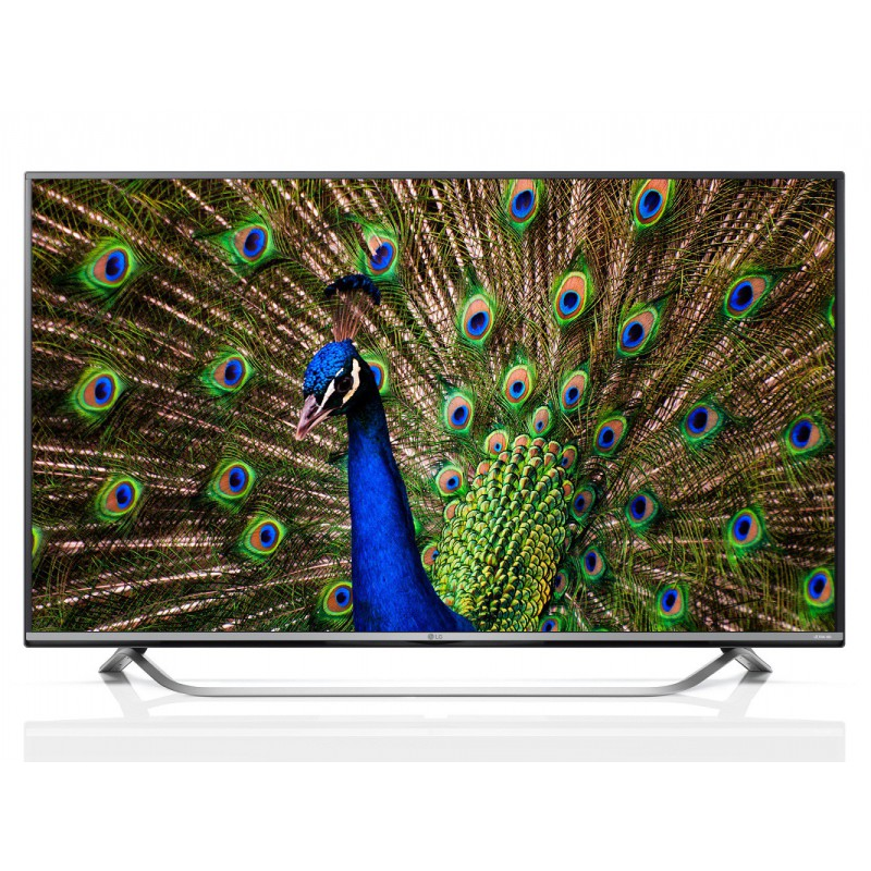 """Téléviseur LG ULTRA HD Smart 60"""" / Garantie 2 ans"""