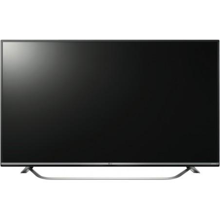"Téléviseur LG ULTRA HD Smart 60"""