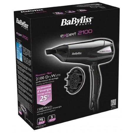 Sèche Cheveux Babyliss Expert D321E / 2100W