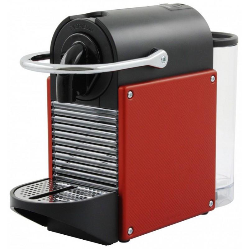 machine caf capsule pixie magimix rouge m tal. Black Bedroom Furniture Sets. Home Design Ideas
