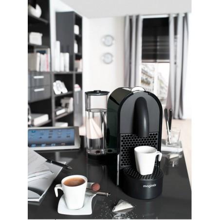 Machine à café à Capsule Magimix U / Noir