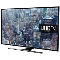 "Téléviseur Samsung 55"" LED UHD 4K 140 cm Smart TV"