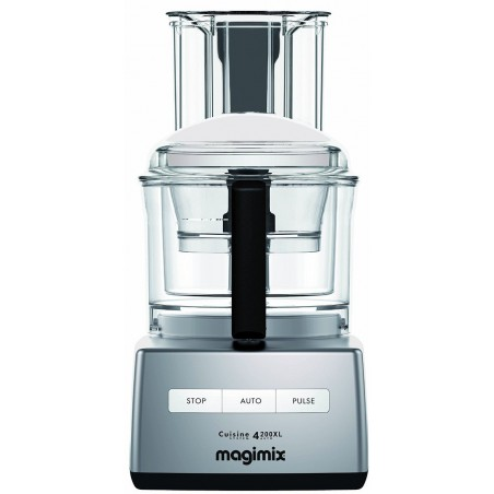 Robot Multifonction Magimix CS4200 XL / Rouge