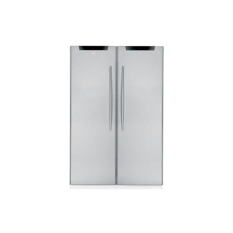 Réfrigérateur + Congélateur CFUN 6172 XE + CFL 6172 XE