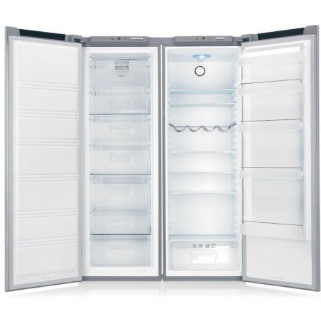 Réfrigérateur + Congélateur Encastrable CFUN 6172 XE + CFL 6172 XE