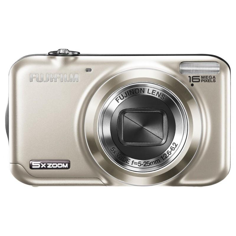 Appareil photo numérique Fujifilm FinePix JX400 / 16 Mégapixels / Gold