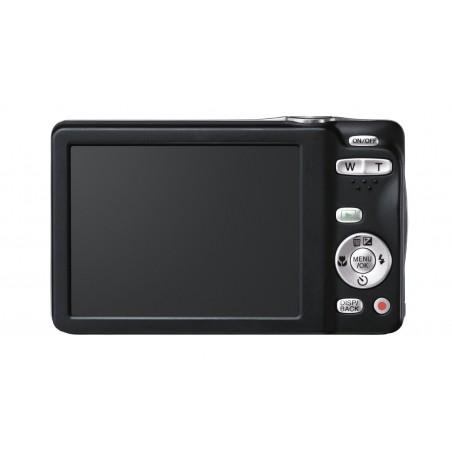 Appareil photo numérique Fujifilm FinePix JX660 / 16 Mégapixels / Noir