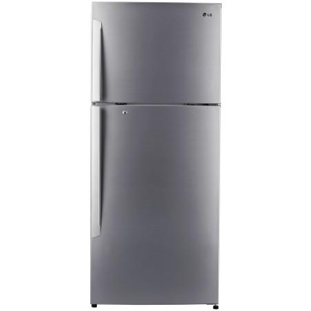Réfrigérateur LG No Frost 490L Platinium / Inox