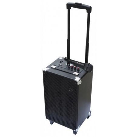 Haut Parleur Mobile Avec Batterie APPRAVE