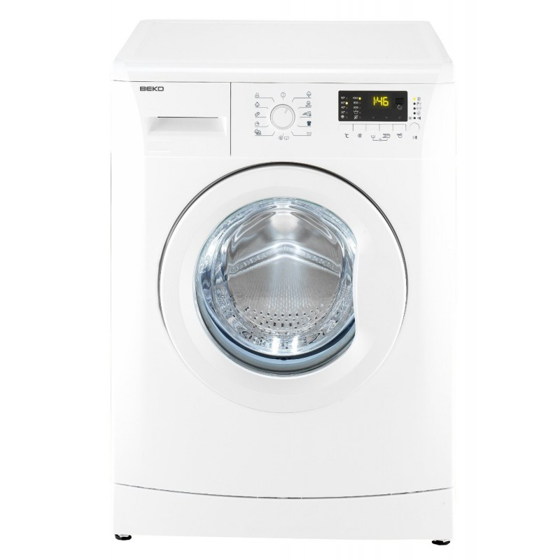 machine laver automatique beko 7 kg blanc. Black Bedroom Furniture Sets. Home Design Ideas