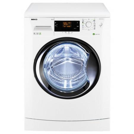 Machine à laver Automatique BEKO 9 Kg / Blanc