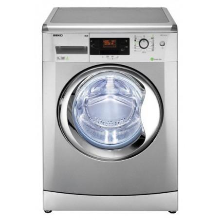 Machine à laver Automatique BEKO 9 Kg / Silver