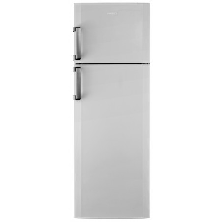 Réfrigérateur BEKO 360L / Silver