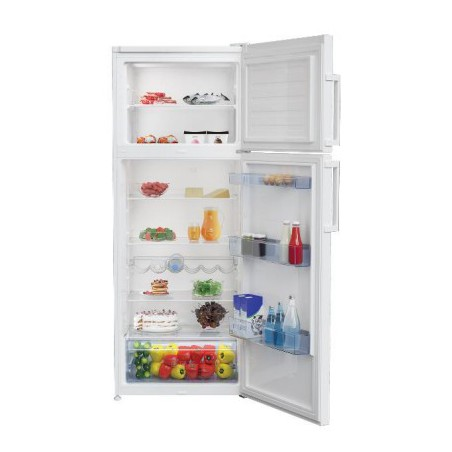 Réfrigérateur BEKO 510L / Silver