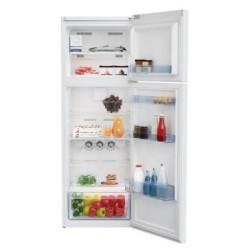 Réfrigérateur BEKO 390L / Silver