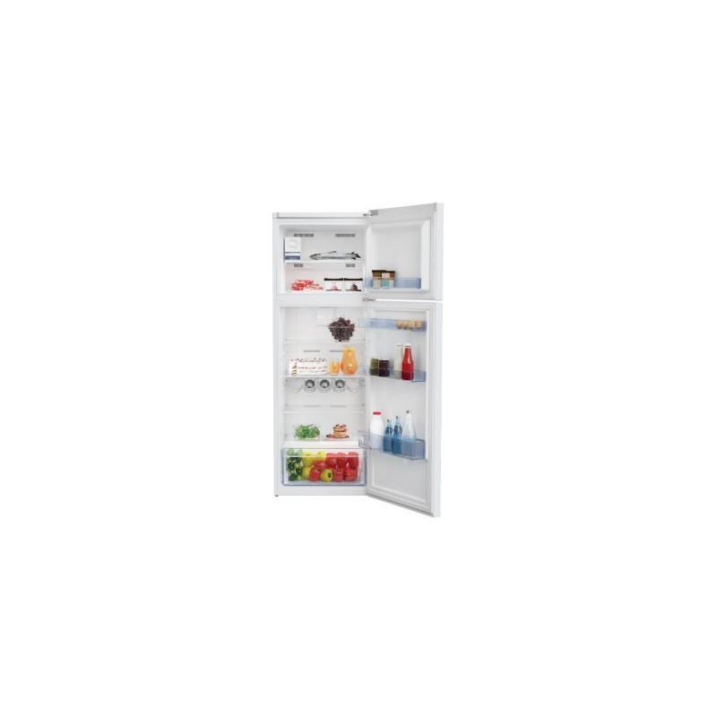 Réfrigérateur BEKO 385L / Silver / No Frost